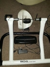 Bkool interactive Turbo Trainer