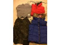 Bundle of Girls Clothes ages 8-10
