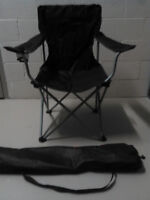 Brand New Outdoor Portable & Foldable Camp Chair
