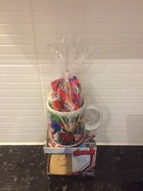Avengers party bags/stocking fillers