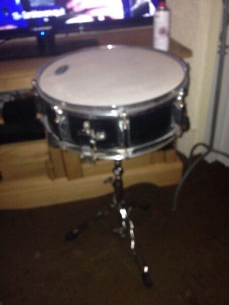 Fender Starcaster Drum Stand In Harpurhey Manchester