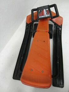 Vintage Noma GT SnoRacer In Excellent Condition - Rare Colour Kitchener / Waterloo Kitchener Area image 4
