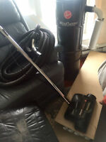 Hoover Central Vaccum (Never Used)