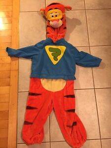 Disney Tigger costume size 3T