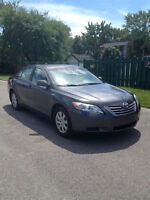 2007 Toyota Camry Berlines/ Low  millage / blue tooth