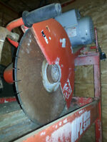 Scie a maçonnerie 20' MP2SAW
