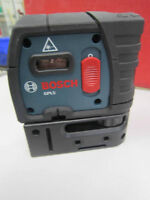 Bosch GPL5 Laser Level