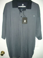 MEN'S STORMTECH MICRO-PIMA GOLF SHIRT  *NEW**