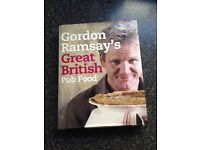 Book Gordon Ramsay