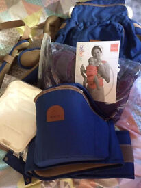 Baby carrier & accessories **Reduced**