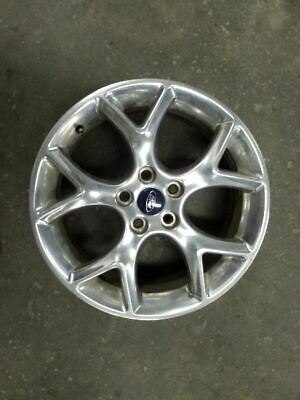 Wheel 17x7 Alloy 5 Y Spoke Design Polished Fits 12-14 FOCUS 1927822 Spoke Polished Alloy Wheel