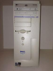 Dell Dimension 4100