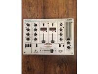 Behringer dj sound mixer vestex