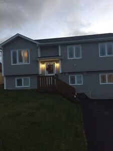 3 bedroom house for rent available now!!
