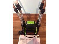 Salamander CT75+ XTRA pump
