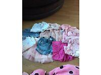 Girl clothes bundle 12-18month