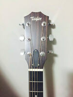 taylor114ce guitar only $750