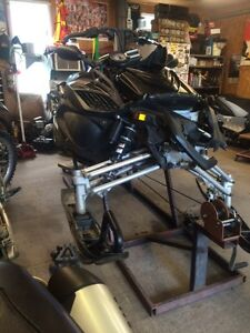 Yamaha apex  Stratford Kitchener Area image 2