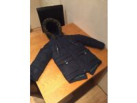 Kids Ted Baker Coat 5-6yrs