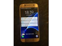 Samsung s7 mobile phone