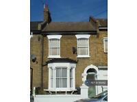 1 bedroom flat in Arabin Road, London, SE4 (1 bed)