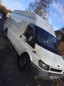 man and van Removel and courier service 24/7