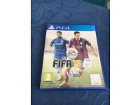 Fifa 2015 For PS4