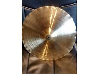 Paiste Signature Series 13 inch Sound Edge Hi Hats