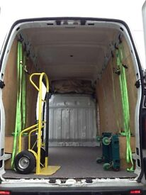 MAN AND VAN FOR REMOVALS IN HULL/National