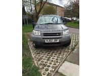 L@@@@K CHEAP CAR LAND ROVER FREELANDER 4×4