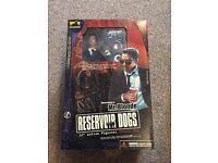 Reservoir dogs figure