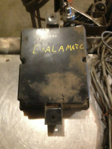 Dialamatic parts for JD 4400/ 6600/7700 combines London Ontario image 1
