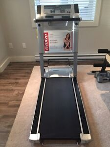 Tempo Evolve compact space saving treadmill for sale St. John's Newfoundland image 1