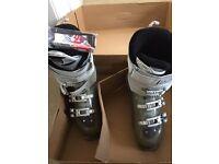 Ski boots new
