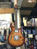PRS F-Hole Style Electric Guitar Copy BRAND NEW & ON SALE