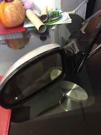 Ford Focus n/s wing mirror