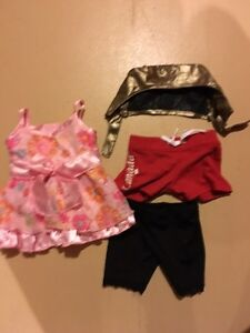 Build-a-bear clothes 5$ an outfit!! Cambridge Kitchener Area image 5