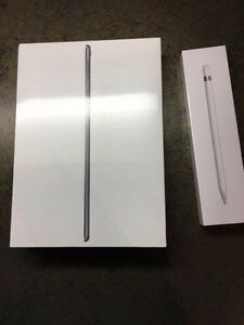Apple iPad Pro 9.7inch 128GB with WiFi+Cellular and Pencil