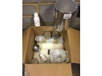 Candle making kit worth over £50 new in box