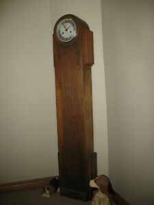 Smiths Enfiled Grandmother Clock Regina Regina Area image 1