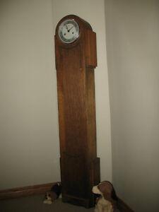 Smiths Enfiled Grandmother Clock