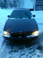 1999 Buick Park Avenue ultra Berline