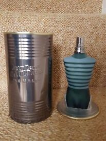 Jean Paul Gaultier le male 75ml NEW