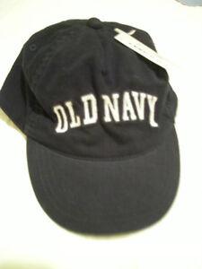 NEUVE Casquette Old Navy pour enfant