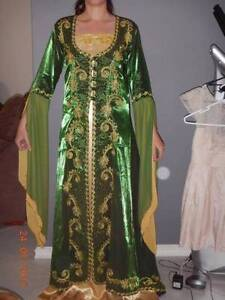 for hire  Traditional turkish costume   to fit about a size 12 High Wycombe Kalamunda Area Preview