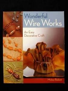 Wonderful Wire Works - Mickey Baskett Loganholme Logan Area Preview