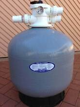 SAND FILTER AS NEW 2 YO IMMACULATE CONDITION COMPLETE 6 WAY $250 Subiaco Subiaco Area Preview