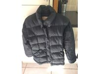 Jigsaw Quilt Jacket - size 12