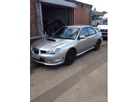 SUBARU IMPREZA STI REPLICA 4X4 2.0 **BARGAIN READ ADD**