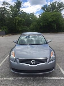 NISSAN ALTMA 2009 2.5 S JUST 145000 KM WITH SEFTAY& E TEST